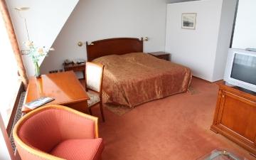 Romantisches Doppel-Zimmer